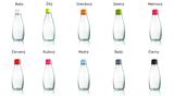 Retap sklenená fľaša s vrchnákom 500ml
